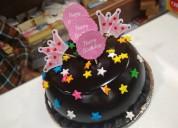 Ashoka bakery: yummy delightful cake and quality b