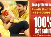 Love problem solution pandit ji –get love back
