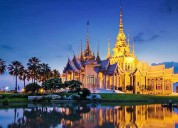 Pattaya bangkok tour travel packages from india