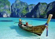 Thailand malaysia tour travel packages from india