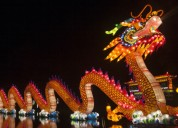Book china tour travel packages from india
