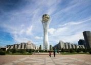 Book almaty tour travel packages from india