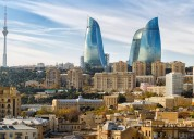 Book baku tour travel packages from india