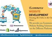 Best e-commerce website development company