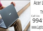 Acer laptop service tharamani