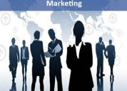 Diploma in business marketing