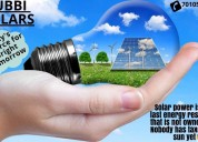 Subbi solar power