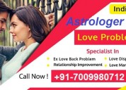 100% love problem solution +91-7009980712