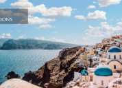 Tibro tours - book luxury holiday packages