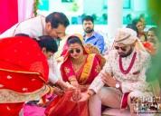 Wedding photographer in udaipur-wedding cinema