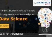 free data science workshop to kick start your drea