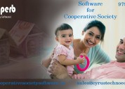 Why you need software for nidhi for business?