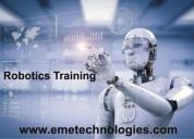 Robotics training in mohali