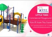 Playground equipment manufacturers call mr.srikant