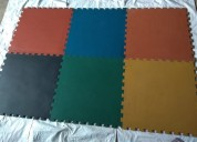 Rubber gym flooring manufacturers