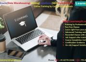SAP, Oracle, Data Warehousing, Testing, Big data