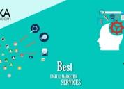 Top digital marketing agency in delhi ncr
