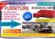 Balaji international furniture ranchi.