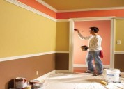 Home wall painting service