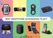 Best smartphone accessories to gift your friend in