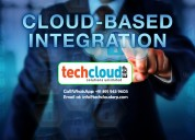 Cloud based erp software | integrated erp software