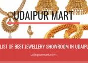 Best jewellery showroom in udaipur