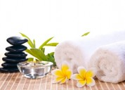 Health & wellness center india| massage by girls