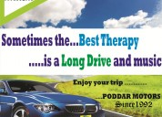 Poddar motors real value since 1992-best