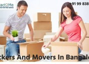 Top 10 packers and movers gurgaon