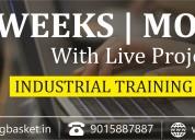 Industrial training in delhi, noida sector62