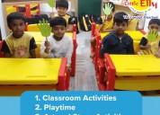 Schools in sahakar nagar, bangalore
