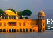 List of icecream parlor in jaipur