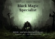 Free black magic specialist baba ji service