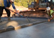 Rmk ready mix : ready mix concrete dealers in chen