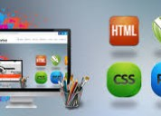Web development| +91-8368112806 | website design f