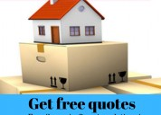 Top packers and movers in domlur layout bangalore