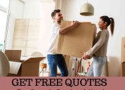 Top packers and movers in jp nagar bangalore for 2