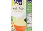 Chuk de spices amchur powder (dry mango) 100g