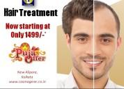 Male baldness treatment in kolkata