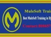 Mulesoft trainings in hyderabad