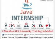 Core java traning in mohali