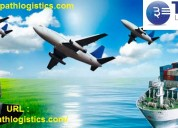Freight forwarder in chennai