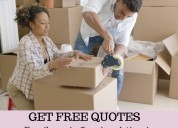 Verified & licensed packers and movers in rohini