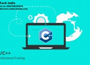 Best training institute for c,c++ in mumbai