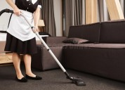 Professional deep cleaning services in gurgaon