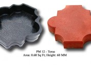 Largest manufacturers of rubber moulds