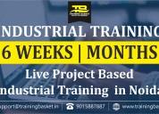 Best winter training institute in noida ncr