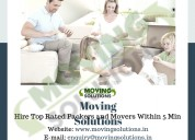 Packers and movers in saket delhi, house shifting