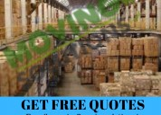 Packers and movers in pandav nagar delhi