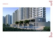 Prestige elysian new residential apartment